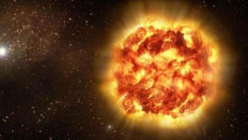 太阳死亡后瞬间膨胀100倍,地球被烧成焦土,人类该何去何从?