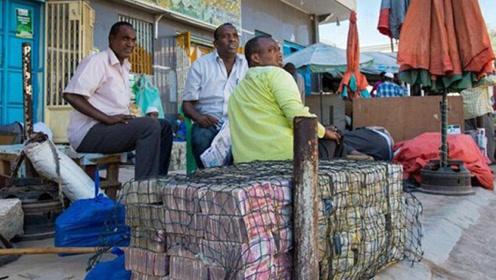 """非洲最""""穷""""的国家,穷得只剩下钱,个个都是亿万富翁!"""