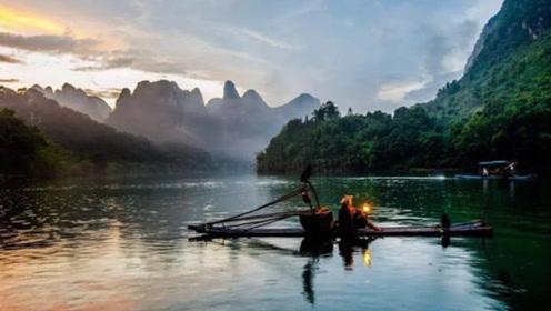 我国唯一被公认的国际旅游城市,山美水美,你知道是哪吗?