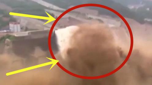 黄河沉积12亿吨河沙,为什么不用来盖房子,专家:实属无奈啊!