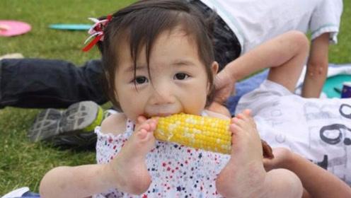 中国女孩天生没双臂,被父母狠心抛弃,美国夫妇领养活成天使模样