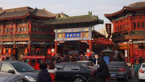 """中国""""最成功""""商业街,明明是仿古建筑,为何能被评为5A景区?"""