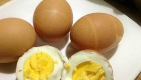 才知道刚煮熟的鸡蛋还有美白的效果,很多人还不懂,赶紧看看
