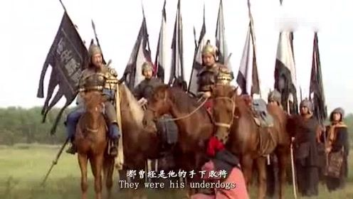 三国一猛将,吕布都曾是他手下败将,最后却投降于关羽