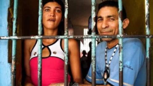 印度这类女生,为何会被关进男生监狱?看完心痛不已