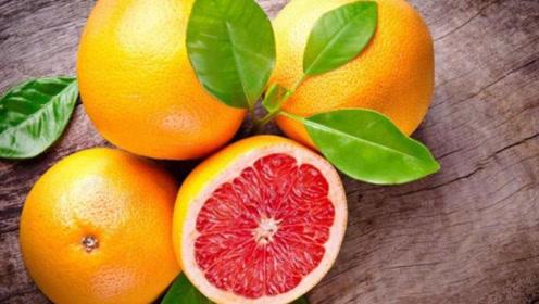吃红心柚子能抗衰老,吃柚子皮养生?秋季吃柚子,别陷入几种误区