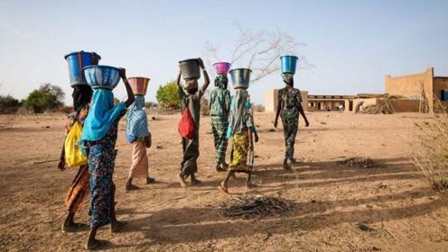 非洲最穷的国家之一,人均日收入不足10元,人民却顿顿都吃肉!