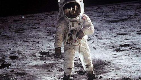 """世界最悲惨的""""宇航员"""",被遗忘在太空1年,落地后国家都没了!"""