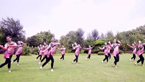 中国舞《忘忧谷》,何以解忧,唯有跳舞