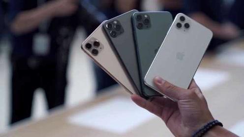 真香!暗绿iPhone11多平台无货,苹果官网发货排到国庆后