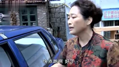 婆婆逼怀孕儿媳开出租车补贴家用,没想到刚出门就惨遭车祸
