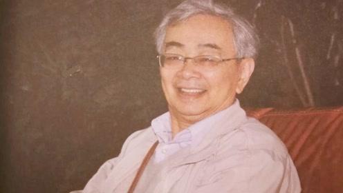 《城南旧事》导演吴贻弓去世 今日用《送别》为他送别