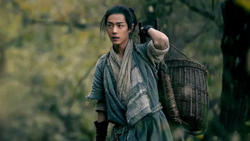 """贵圈丨肖战接到《诛仙I》邀约 第一反应不是兴奋而是""""不敢相信"""""""
