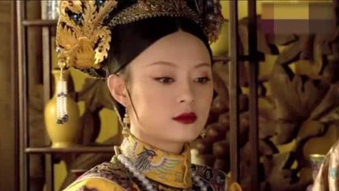 甄嬛传:弘历登基第一天,为何就对甄嬛起了杀心?这才是真实后宫