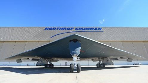 850亿美元项目,引发美国军火商竞争,格鲁曼坐收渔翁之利
