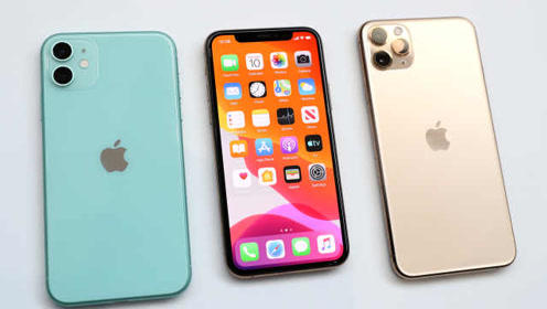 外媒称iPhone11主动禁用双向无线充电:硬件支持软件禁用