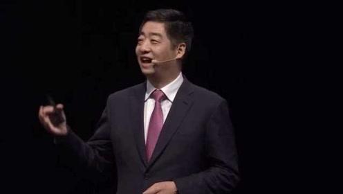 华为副董事长胡厚崑:华为状态还不错,秋高气爽云淡风轻