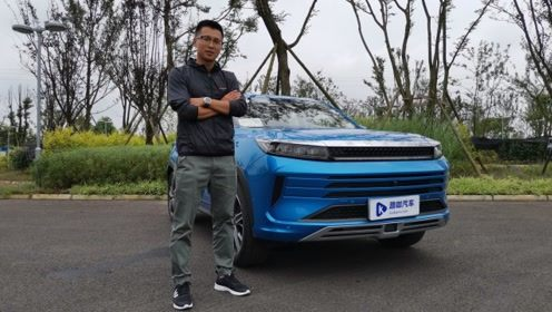 星途-LX能与合资品牌紧凑型SUV掰手腕吗?