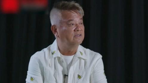 陈百祥力挺香港警察:社会最后的底线是法治,而法治要靠警队维持