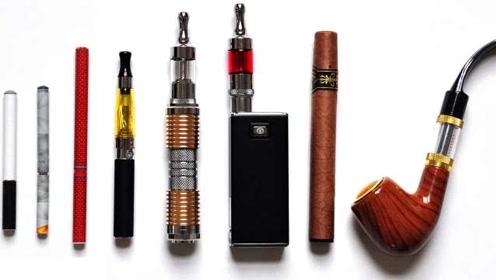 电子烟危机!新研究发现:薄荷味电子烟中含高浓度潜在致癌物