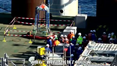 此国为回报中国,献上值800亿桶的大油田,还附一座中国城