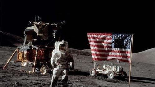 为何当年美国停止登月计划?真实原因让人惊出一身冷汗