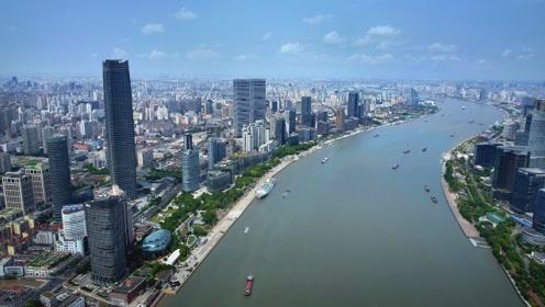 【70年70城】记住上海虹口!在这里,老街居民改善了居住环境
