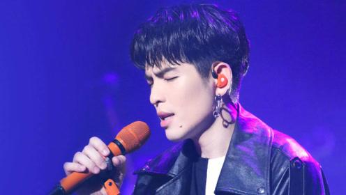 周杰伦新歌邀请阿信 萧敬腾放话:他不敢跟我唱