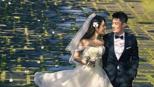 偶遇林心如夫妇,却被华哥一波操作虐了!不愧是10年好友变夫妻