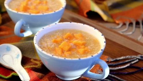 养胃记得多喝这碗粥,健脾胃,促消化,改善睡眠,增强抵抗力