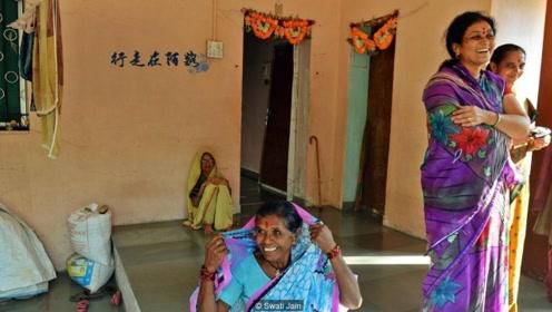 """奇闻:印度最""""安全""""的村子,400年不装门,女性有苦难言"""