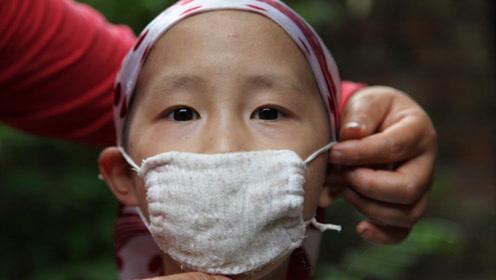 """4岁小孩患白血病,冰箱里的它是""""祸根"""",父母要留心!"""