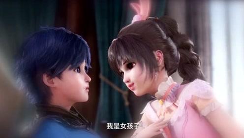 斗罗大陆:拥有万年魂环的唐三,与小舞究竟经历了多少生离死别!