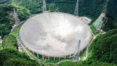 """我国天眼强大无比,在宇宙中发现""""第二地球"""",预言要实现了?"""
