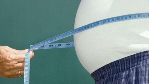 脖子粗、腰粗、大腿粗的人要注意:这些是高血脂、糖尿病发病信号