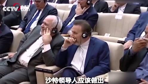 杀人诛心!普京喊话沙特:美反导系统没用 建议买俄制武器