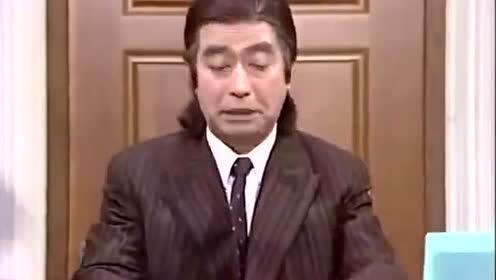 爆笑:日本恶搞的开门方式,最后一个员工都奔