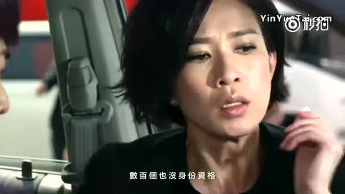 吴若希《越难越爱》喜欢林峯的演技,电视剧画面随着音乐浮现脑海
