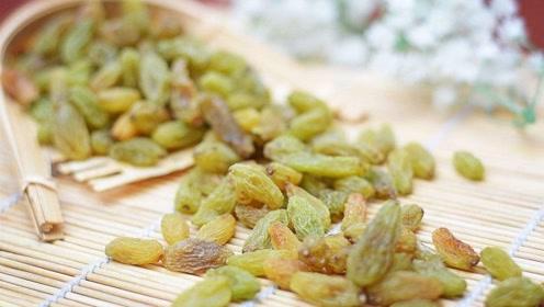 葡萄干不洗可以直接吃吗?葡萄干的制作过程