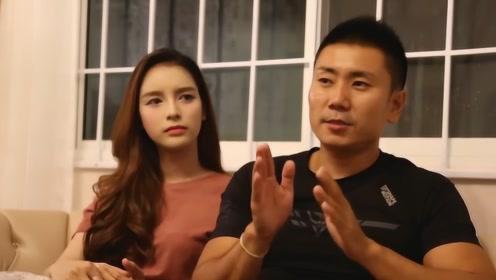 """中国小伙爱上泰国""""人妖""""皇后,婚后生活是怎样的?网友:羡慕!"""