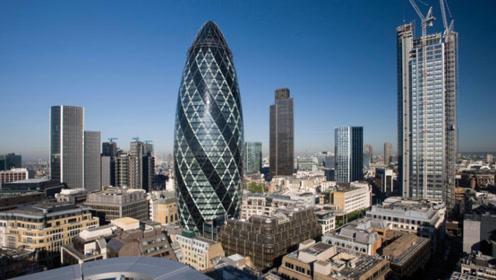 伦敦地标建筑之一,不仅造型可爱神奇可爱,还能节约一半电量!