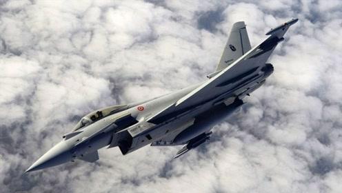 世界排名前十的战机,F-22是名副其实的第一,第二是谁?