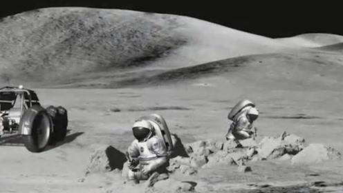 月球上出现上百吨垃圾,是谁留下的?真相弄清了
