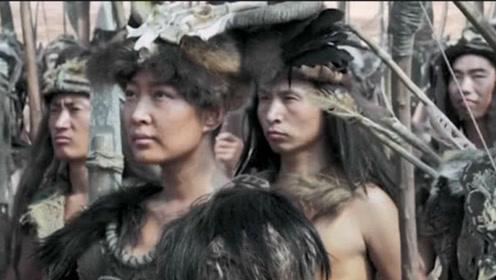 中国人号称炎黄子孙,那蚩尤战败后的子孙,如今又在哪里?
