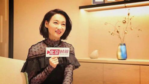 《我和我的祖国》惠英红自述:3到13岁都在乞讨,一直渴望回归