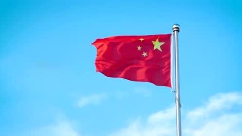 不管怎么样也改变不了中国心