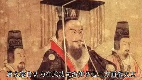 中国历史上的四大被称之千古一帝的君王