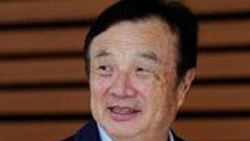 """为什么任正非坚决不愿成为""""中国的乔布斯""""?只因有位""""雷布斯"""""""