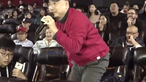 吴京马伊琍拍戏没默契,反被徐峥嫌弃,杜江夹扑克牌练站姿好吃力