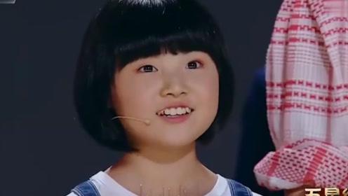 当年的林妙可和现在韩甜甜,同唱《歌唱祖国》,谁更胜一筹呢?